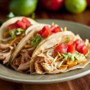 Мексиканские национальные блюда и кухня Мексики